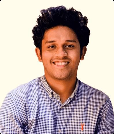 Nadim Hussain – UX Designer_